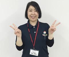 赤崎 由美子