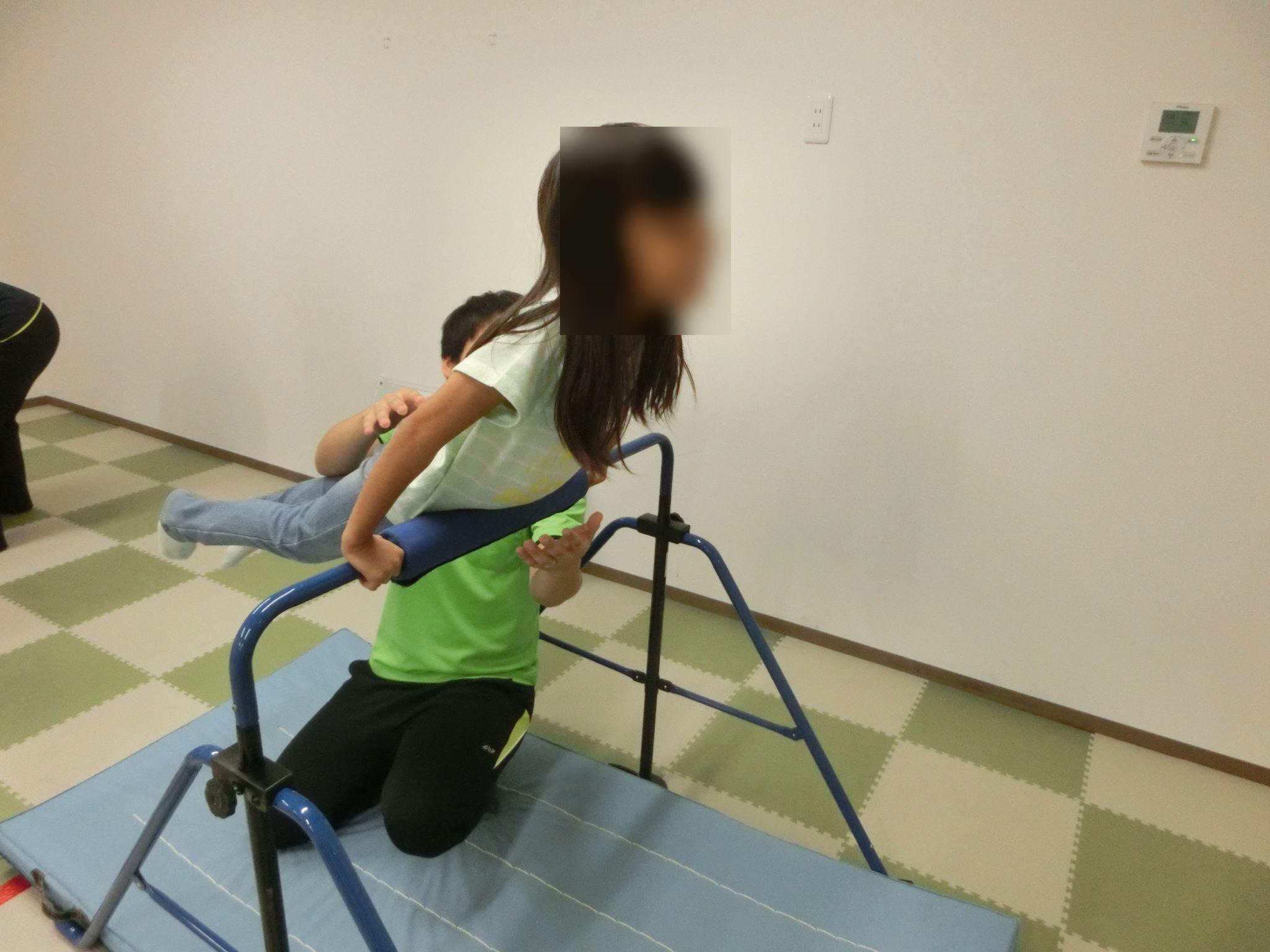 💪ジュニア(小学生)運動プログラムの様子😊
