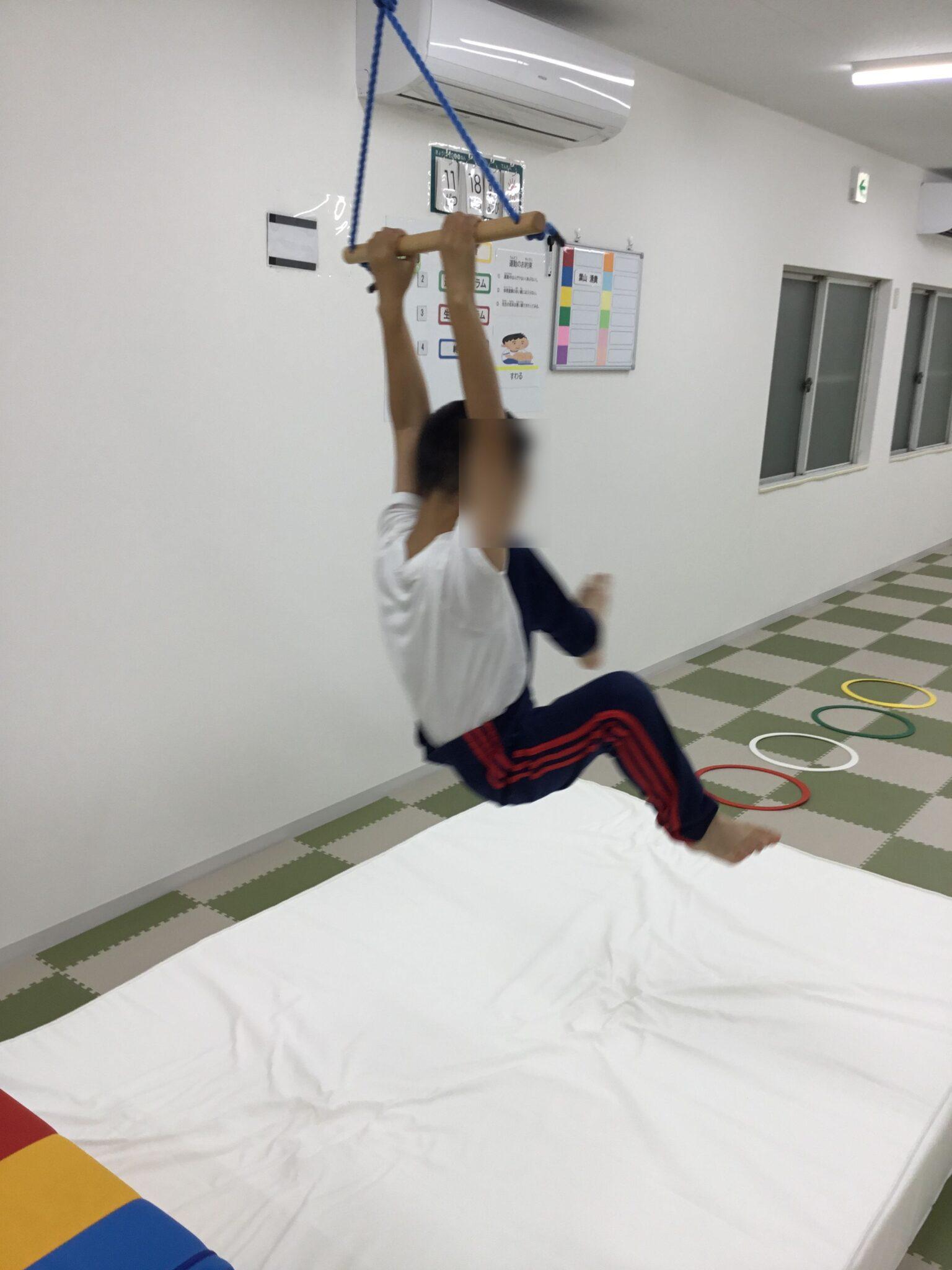 😊羽曳野😊 運動・生活プログラムの様子✨